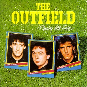 The Outfield - Playing The Field - Zortam Music