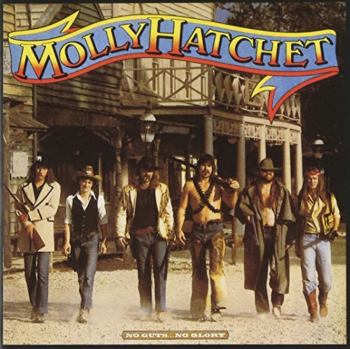 MOLLY HATCHET - No Guts... No Glory (Enhanced) - Zortam Music