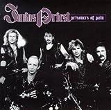 Pochette de l'album pour Prisoners of Pain