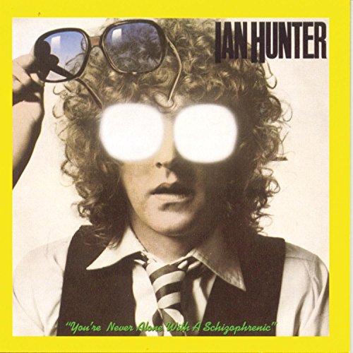Ian Hunter - You