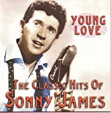 album art to The Classic Hits of Sonny James