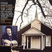 MERLE HAGGARD - The Land of Many Churches - Zortam Music