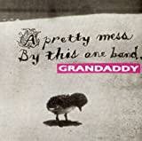 album art by Grandaddy