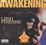 album art to The Awakening