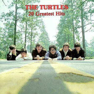 Turtles - 20 Greatest Hits - Zortam Music
