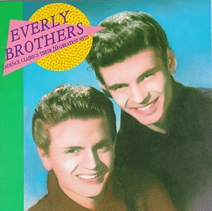Everly Brothers - Cadence Classics: Their 20 Greatest Hits - Zortam Music
