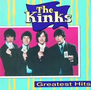 The Kinks - The Kinks: Greatest Hits - Zortam Music