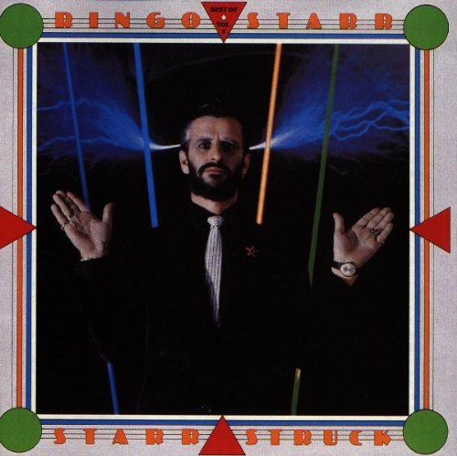Ringo Starr - The Best Of Ringo Starr - Zortam Music