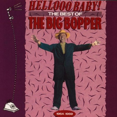 Big Bopper - The Singles 1958 Vol. 1 - Zortam Music