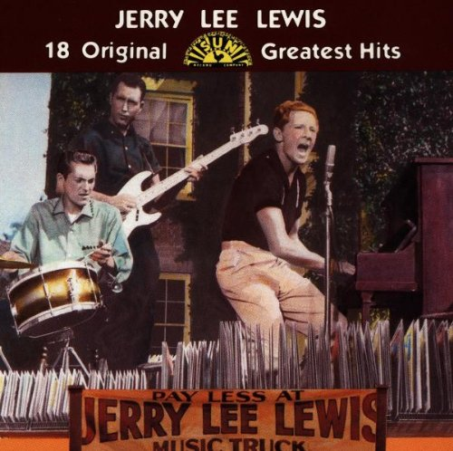 Jerry Lee Lewis - A Whole Lotta... Jerry Lee Lewis (CD4) - Zortam Music