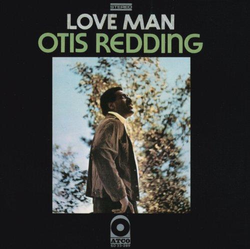 Otis Redding - Love Man - Zortam Music
