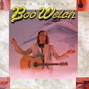 BOB WELCH - Ebony Eyes Lyrics - Zortam Music