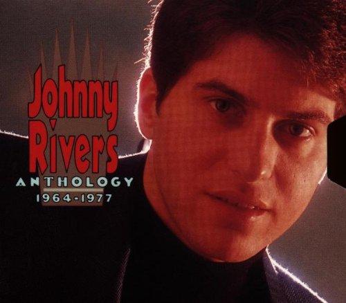 Johnny Rivers - Johnny Rivers Anthology, 1964-1977 [2-CD Set] - Zortam Music