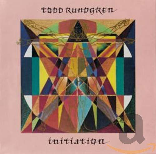Todd Rundgren - The Initiation - Zortam Music