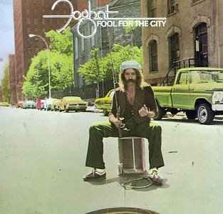Foghat - Fool For The City - Zortam Music