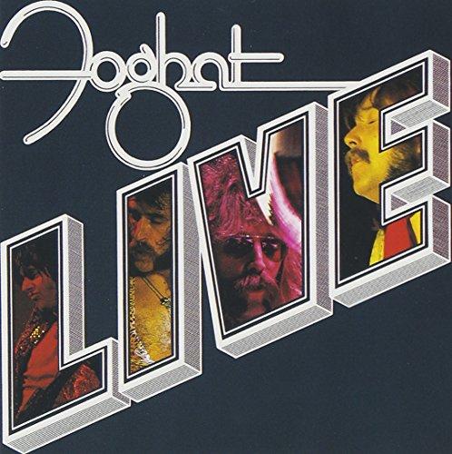 Foghat - Foghat: Live - Zortam Music