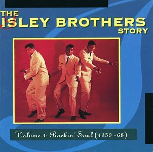The Isley Brothers - The Isley Brothers Story, Vol. 2: The T-Neck Years (1969-85) Disc 2 - Zortam Music
