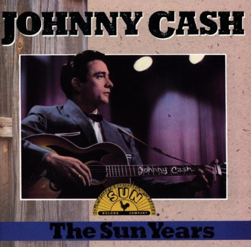 Johnny Cash - The SUN Years (disc 1) - Zortam Music