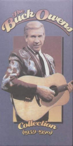 Buck Owens - The Buck Owens Collection (1959-1990) - Zortam Music