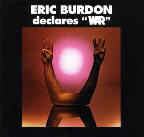 War - Eric Burdon Declares War - Zortam Music