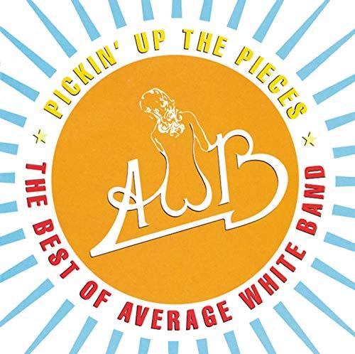 Average White Band - The Very Best Of 100 Pure Groove - Zortam Music