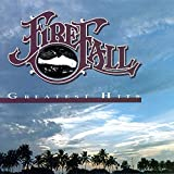 Carátula de Firefall - Greatest Hits