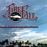 Love That Got Away - Firefall