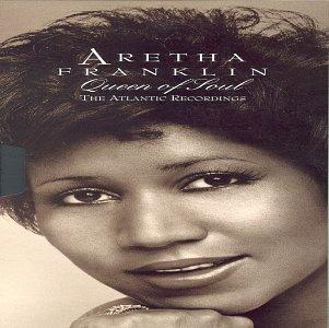Aretha Franklin - Queen of Soul (disc 4) - Zortam Music