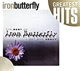album art to Light and Heavy: The Best of Iron Butterfly