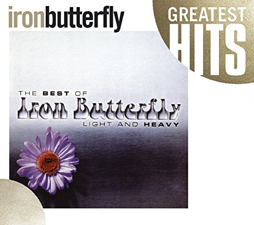 Iron Butterfly - Light And Heavy_ The Best Of Iron Butterfly - Zortam Music