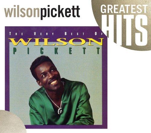 Wilson Pickett - Wilson Pickett: The Platinum Collection - Zortam Music