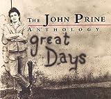 album art to The John Prine Anthology: Great Days (disc 2)
