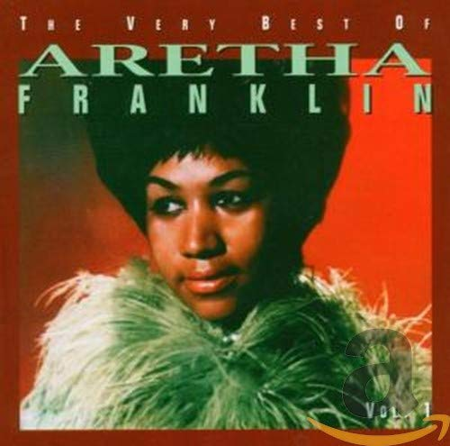 Aretha Franklin - Very Best of Aretha Franklin, Vol. 1 - Zortam Music