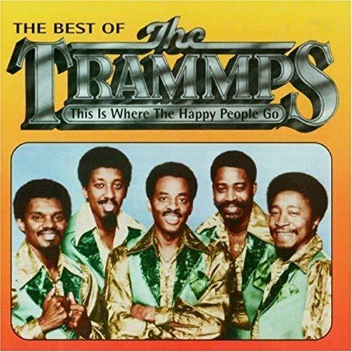 The Trammps - Trammps - Zortam Music