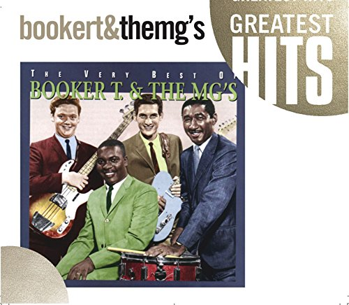 Booker T. & The MG