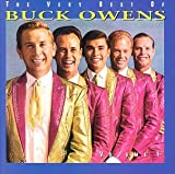 album art to The Very Best of Buck Owens, Volume 1