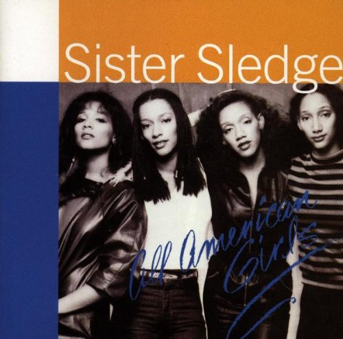 Sister Sledge - All American Girls - Zortam Music