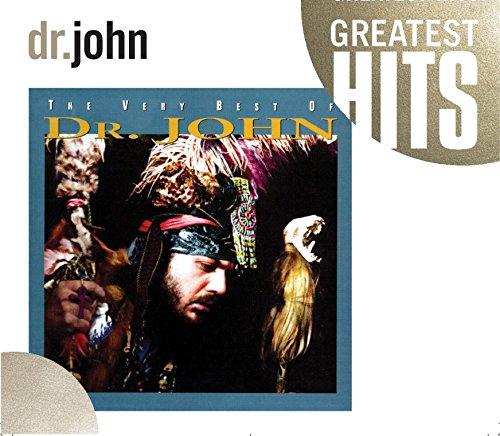 Dr. John - the very best of dr. john - Zortam Music