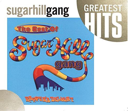 The Sugarhill Gang - The Best of Sugarhill Gang - Zortam Music