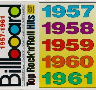 Various Artists - Billboard Top Hits of 1961 - Zortam Music
