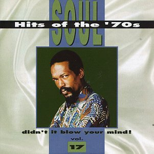 Various Artists - Soul Hits Of The