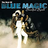 Skivomslag för The Best of Blue Magic: Soulful Spell