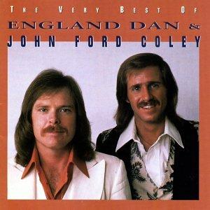 ENGLAND DAN && JOHN FORD COLEY - ENGLAND DAN && JOHN FORD COLEY - Lyrics2You
