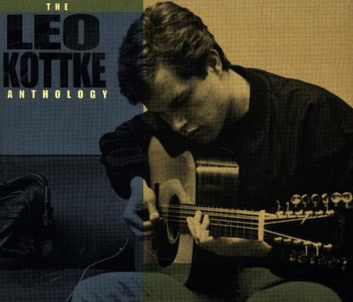The Leo Kottke Anthology
