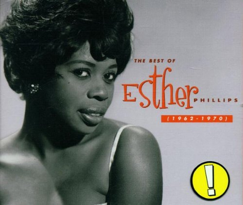 Esther Phillips - Best Of Esther Phillips (1962-1970) - Zortam Music
