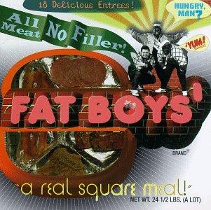 FAT BOYS - All Meat No Filler: The Best of Fat Boys - Zortam Music