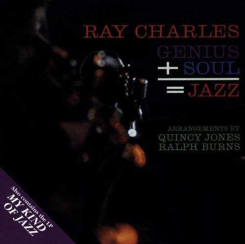 Ray Charles - Sizzlin