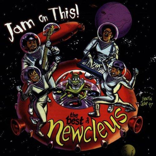 Newcleus - Best of Newcleus - Zortam Music