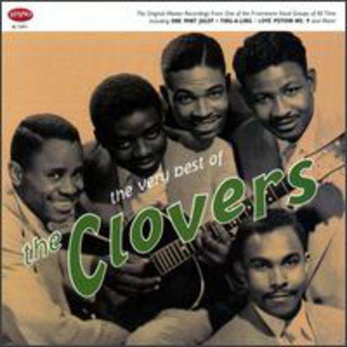 Clovers - The Clovers - Zortam Music