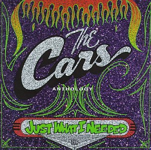 The Cars - Just What I Needed (Anthology) (Disc 01) - Zortam Music